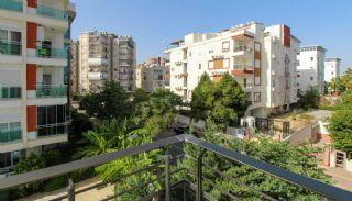 Möblierte Wohnungen in der Nähe aller Annehmlichkeiten in Antalya, Foto's Innenbereich-18
