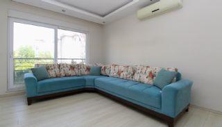 Möblierte Wohnungen in der Nähe aller Annehmlichkeiten in Antalya, Foto's Innenbereich-2