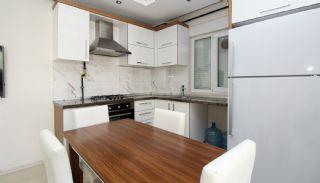 Möblierte Wohnungen in der Nähe aller Annehmlichkeiten in Antalya, Foto's Innenbereich-5