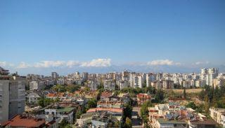 شقة فاخرة مجددة تواجه أربع واجهات في أنطاليا, انطاليا / لارا - video
