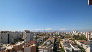 Luxury Renovated Flat Facing Four Fronts in Antalya, Antalya / Lara - video