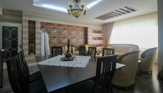 Luxury Renovated Flat Facing Four Fronts in Antalya, Interior Photos-13