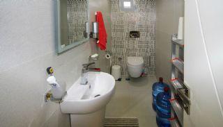 Потрясающая Квартира в Анталии с Панорамным Обзором, Фотографии комнат-15