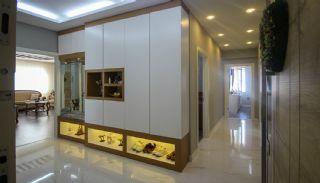 Потрясающая Квартира в Анталии с Панорамным Обзором, Фотографии комнат-18