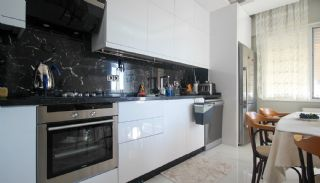 Luxury Renovated Flat Facing Four Fronts in Antalya, Interior Photos-5