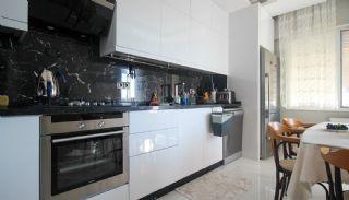Потрясающая Квартира в Анталии с Панорамным Обзором, Фотографии комнат-5