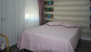 Потрясающая Квартира в Анталии с Панорамным Обзором, Фотографии комнат-6