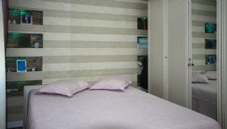 شقة فاخرة مجددة تواجه أربع واجهات في أنطاليا, تصاوير المبنى من الداخل-7