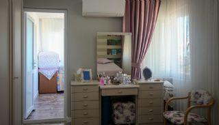 Потрясающая Квартира в Анталии с Панорамным Обзором, Фотографии комнат-8
