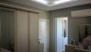 Потрясающая Квартира в Анталии с Панорамным Обзором, Фотографии комнат-9
