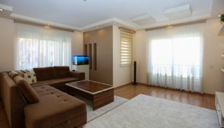 Ready to Move 3+1 Apartment with Natural Gas in Lara Antalya, Interior Photos-2