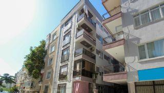Appartement 400 m naar de Işıklar-straat in het centrum van Antalya, Antalya / Centrum