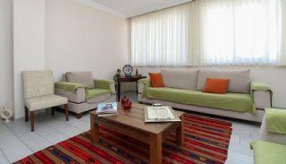 Appartement 400 m naar de Işıklar-straat in het centrum van Antalya, Interieur Foto-1