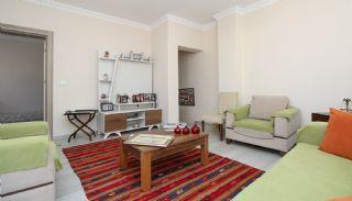 Appartement 400 m naar de Işıklar-straat in het centrum van Antalya, Interieur Foto-3