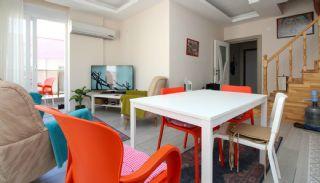 Appartement 400 m naar de Işıklar-straat in het centrum van Antalya, Interieur Foto-4