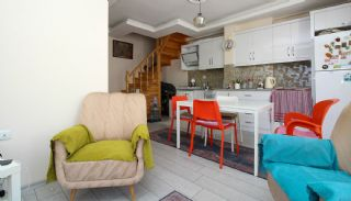 Appartement 400 m naar de Işıklar-straat in het centrum van Antalya, Interieur Foto-5
