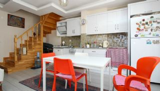 Appartement 400 m naar de Işıklar-straat in het centrum van Antalya, Interieur Foto-6