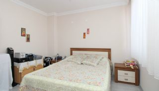 Appartement 400 m naar de Işıklar-straat in het centrum van Antalya, Interieur Foto-9