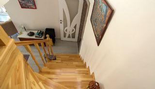 Appartement 400 m naar de Işıklar-straat in het centrum van Antalya, Interieur Foto-16