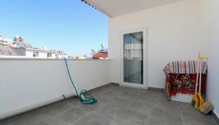 Appartement 400 m naar de Işıklar-straat in het centrum van Antalya, Interieur Foto-19