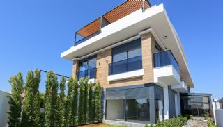 Gorgeously Designed Villas with Excellent Location in Lara, Antalya / Lara - video
