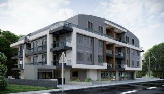 Nagelneue Wohnungen in Strandnähe in Konyaaltı Antalya, Antalya / Konyaalti