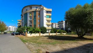 Fully Furnished Flat in a Well-Kept Complex in Konyaaltı, Antalya / Konyaalti - video