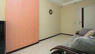 Voll möblierte Wohnung in einem gepflegten Komplex in Konyaaltı, Foto's Innenbereich-11