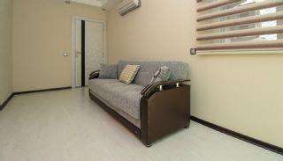 Voll möblierte Wohnung in einem gepflegten Komplex in Konyaaltı, Foto's Innenbereich-12