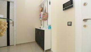 Voll möblierte Wohnung in einem gepflegten Komplex in Konyaaltı, Foto's Innenbereich-14