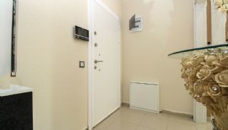 Voll möblierte Wohnung in einem gepflegten Komplex in Konyaaltı, Foto's Innenbereich-15
