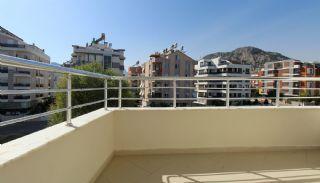 Voll möblierte Wohnung in einem gepflegten Komplex in Konyaaltı, Foto's Innenbereich-18