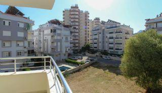 Voll möblierte Wohnung in einem gepflegten Komplex in Konyaaltı, Foto's Innenbereich-19
