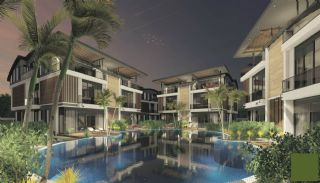 Investment Villas Close to Airport and Beaches in Lara, Antalya / Lara - video