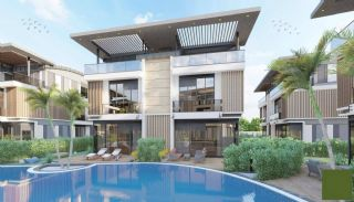 Investment Villas Close to Airport and Beaches in Lara, Antalya / Lara