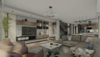 Investment Villas Close to Airport and Beaches in Lara, Interior Photos-1