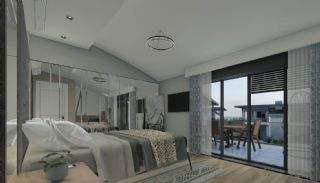 Investment Villas Close to Airport and Beaches in Lara, Interior Photos-13