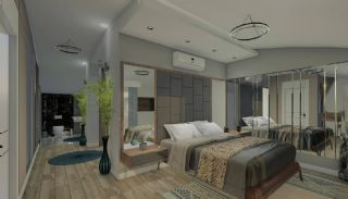 Investment Villas Close to Airport and Beaches in Lara, Interior Photos-15