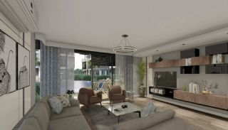 Investment Villas Close to Airport and Beaches in Lara, Interior Photos-2
