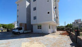 Nagelneue Wohnungen in der Nähe von Annehmlichkeiten in Kepez, Antalya / Kepez - video