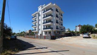 Nagelneue Wohnungen in der Nähe von Annehmlichkeiten in Kepez, Antalya / Kepez