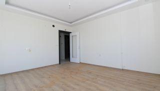 Nagelneue Wohnungen in der Nähe von Annehmlichkeiten in Kepez, Foto's Innenbereich-1