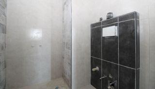Nagelneue Wohnungen in der Nähe von Annehmlichkeiten in Kepez, Foto's Innenbereich-10