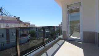 Nagelneue Wohnungen in der Nähe von Annehmlichkeiten in Kepez, Foto's Innenbereich-12