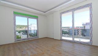 Nagelneue Wohnungen in der Nähe von Annehmlichkeiten in Kepez, Foto's Innenbereich-2