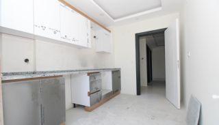 Nagelneue Wohnungen in der Nähe von Annehmlichkeiten in Kepez, Foto's Innenbereich-4