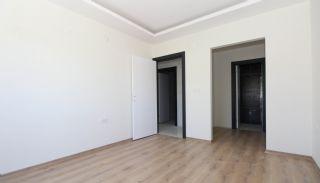 Nagelneue Wohnungen in der Nähe von Annehmlichkeiten in Kepez, Foto's Innenbereich-5