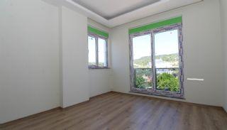 Nagelneue Wohnungen in der Nähe von Annehmlichkeiten in Kepez, Foto's Innenbereich-6