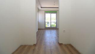 Nagelneue Wohnungen in der Nähe von Annehmlichkeiten in Kepez, Foto's Innenbereich-7