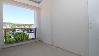 Nagelneue Wohnungen in der Nähe von Annehmlichkeiten in Kepez, Foto's Innenbereich-8